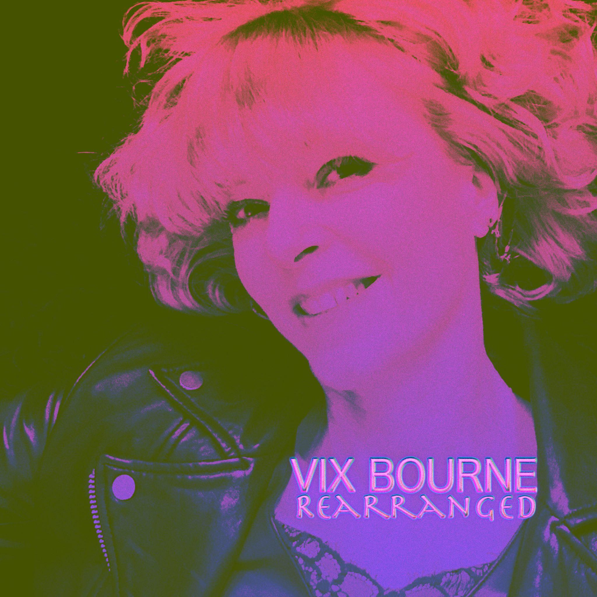 Vix Bourne